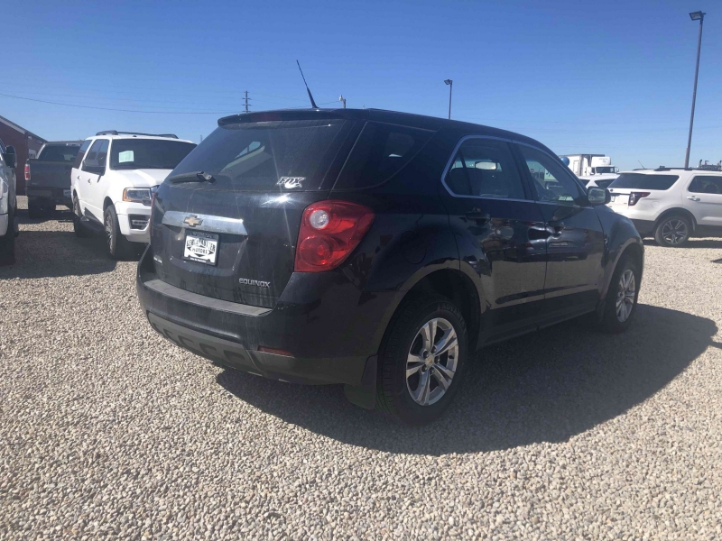 Chevrolet Equinox 2011 price $6,995