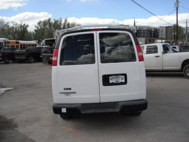 Chevrolet Express Cargo 2007 price $9,900