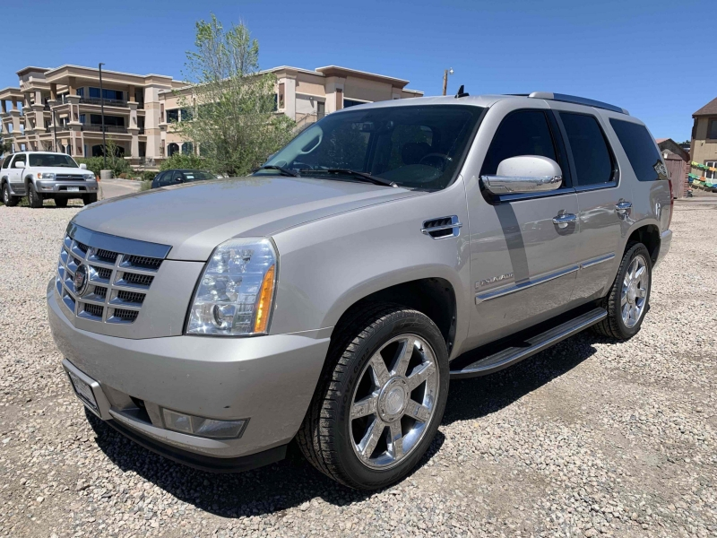 Cadillac Escalade 2007 price $15,900