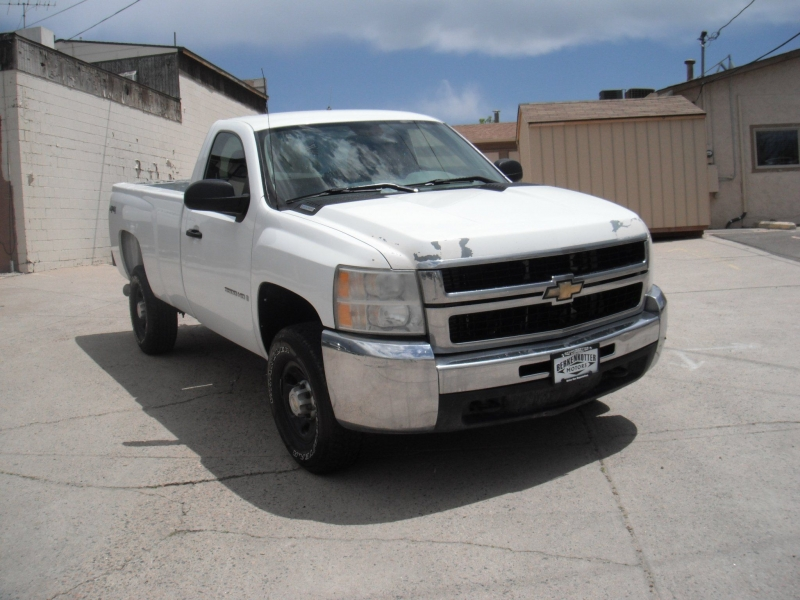 Chevrolet Silverado 3500HD 2009 price $19,900