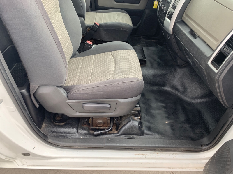 Ram Ram Chassis 3500 2011 price $18,900