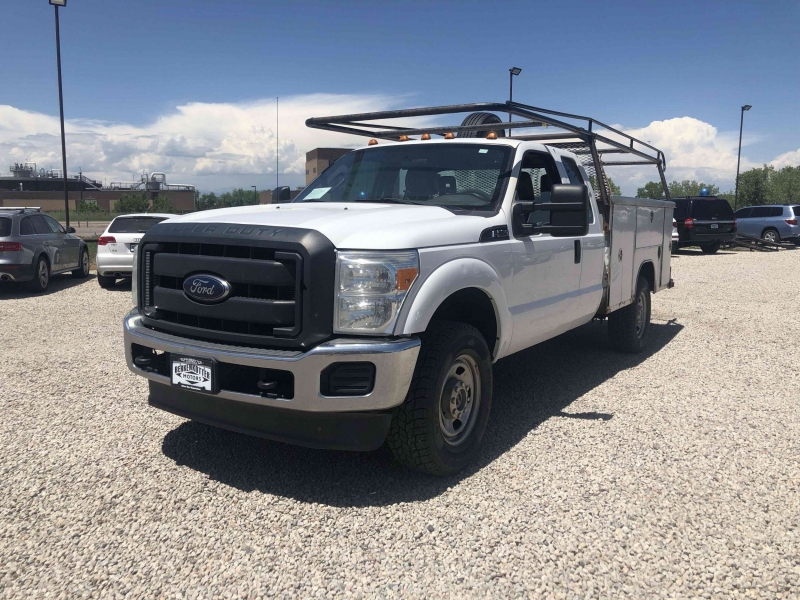Ford F-350 Super Duty 2012 price $10,995