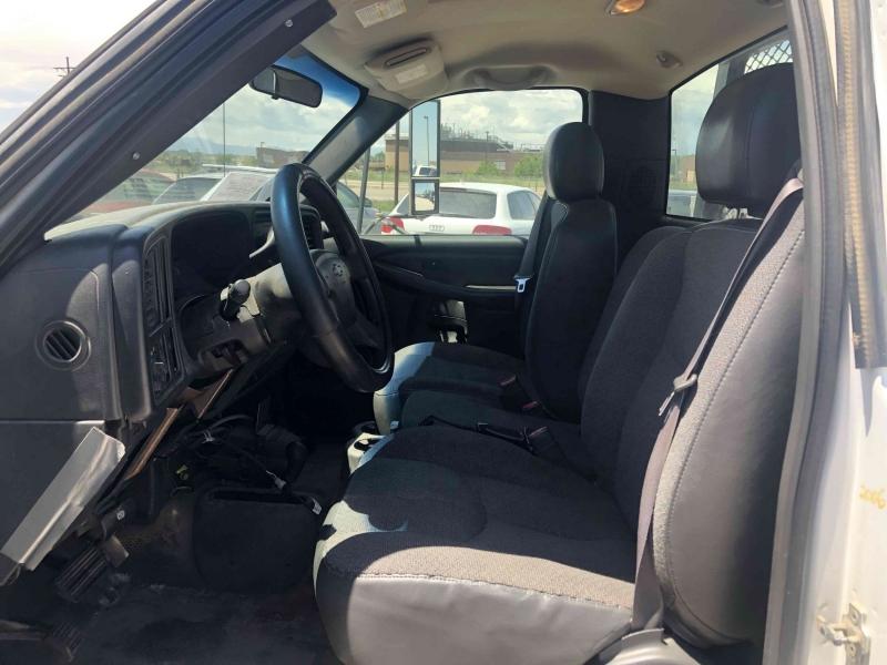 Chevrolet Silverado 3500 2006 price $15,500