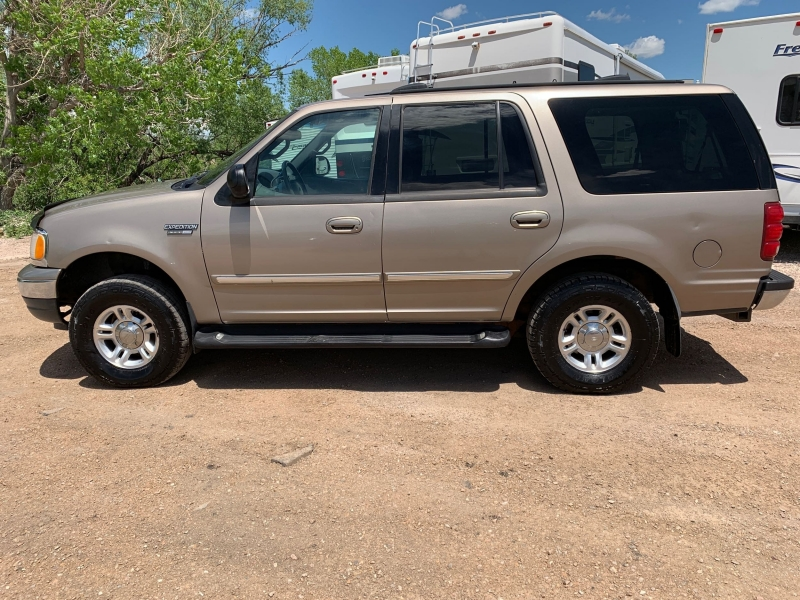 Ford Expedition 2001 price $4,995