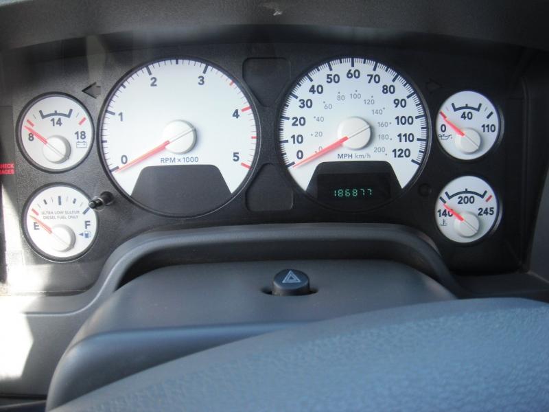 Dodge Ram Pickup 3500 2007 price $21,995