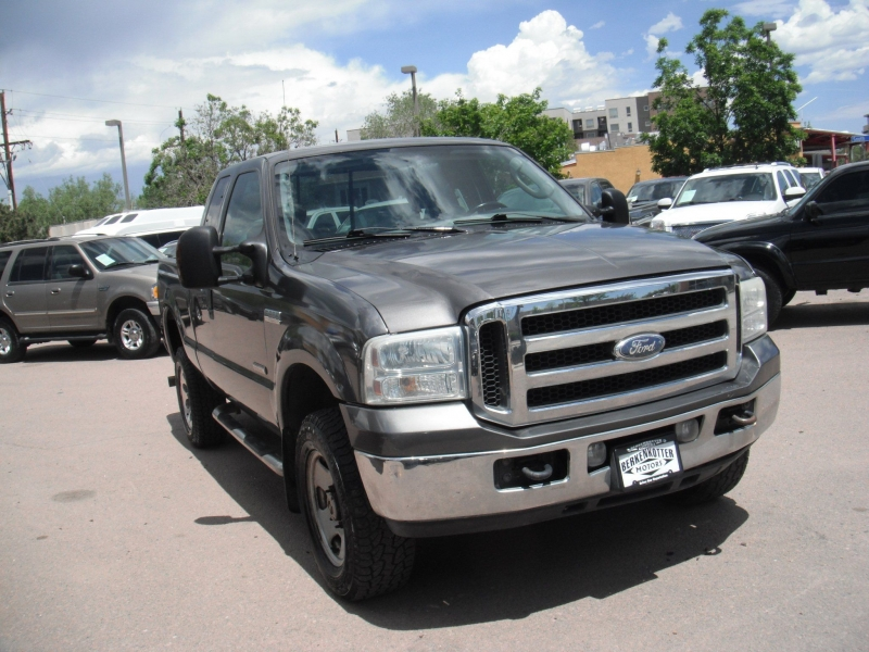 Ford F-350 Super Duty 2005 price $13,400