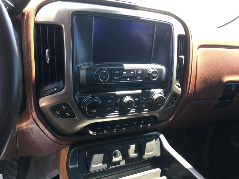 Chevrolet Silverado 2500HD 2015 price $41,500