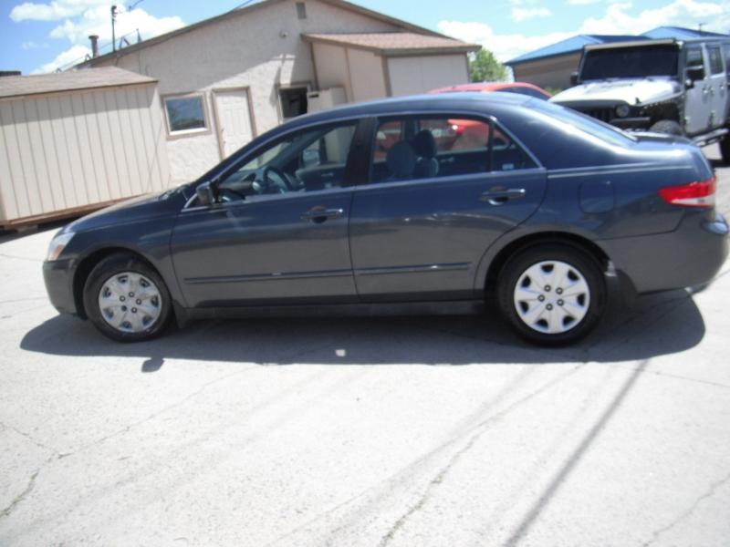 Honda Accord 2003 price $3,995