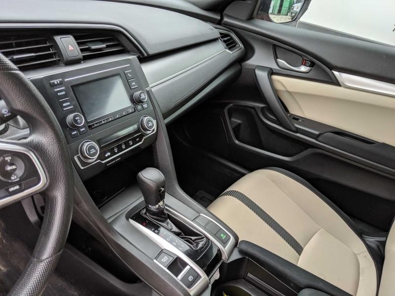 Honda Civic 2016 price $15,280