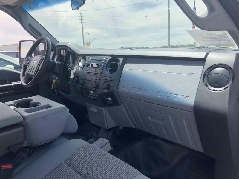 Ford F-250 Super Duty 2015 price $19,900