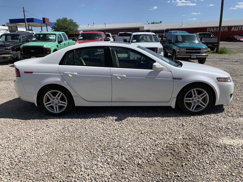 Acura TL 2008 price $8,900