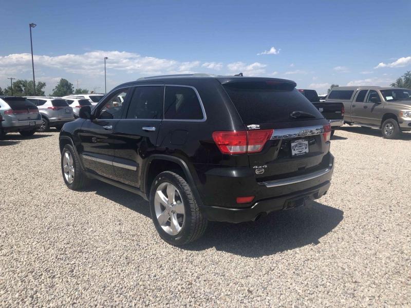 Jeep Grand Cherokee 2011 price $11,900