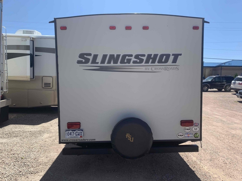 CROR SLINGSHOT 2011 price $15,995