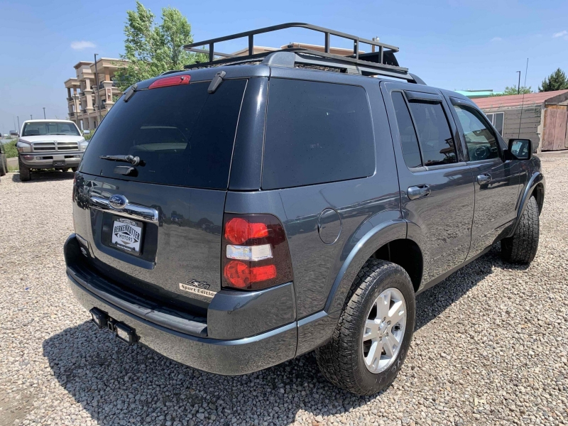 Ford Explorer 2009 price $9,700