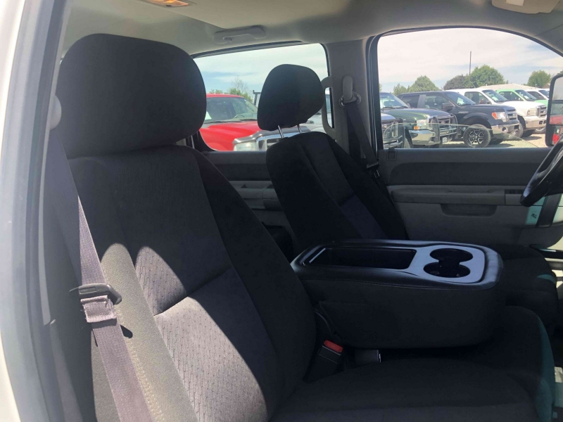 GMC Sierra 2500HD 2013 price $20,995