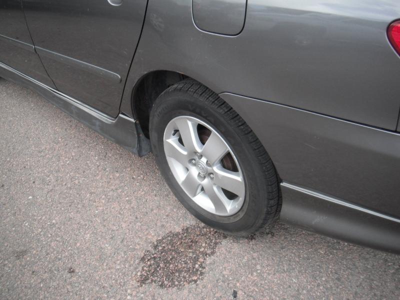 Toyota Corolla 2005 price $7,900