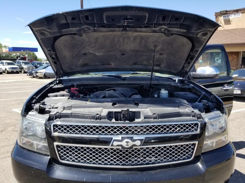 Chevrolet Suburban 2009 price $16,700
