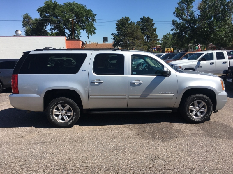 GMC Yukon XL 2013 price $12,900