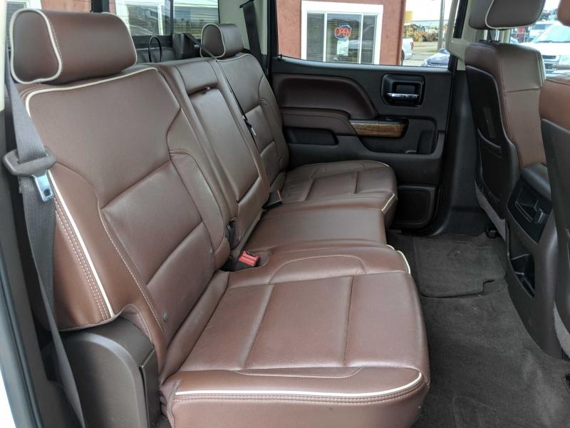 Chevrolet Silverado 3500HD 2015 price $45,500