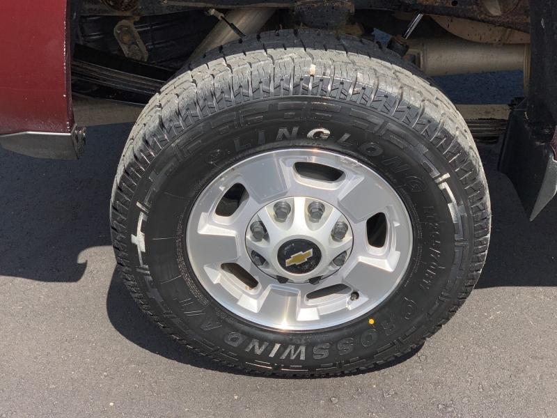 Chevrolet Silverado 2500HD 2016 price $29,995