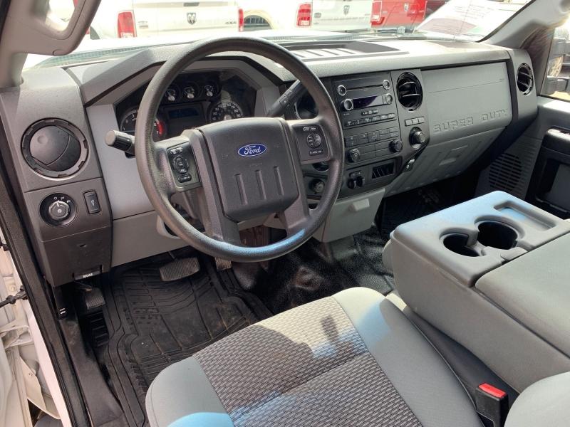 Ford F-250 Super Duty 2012 price $13,900