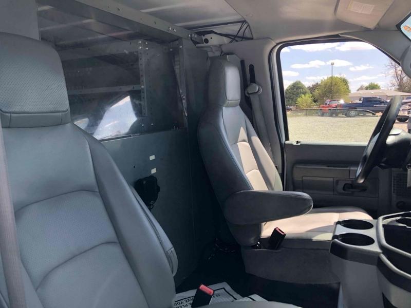 Ford E-Series Cargo 2010 price $9,999