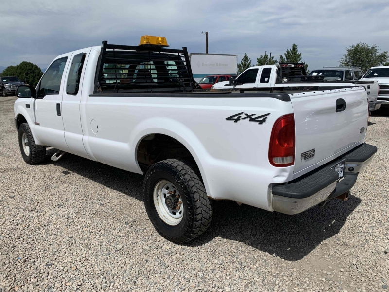 Ford F-350 Super Duty 2004 price $9,700