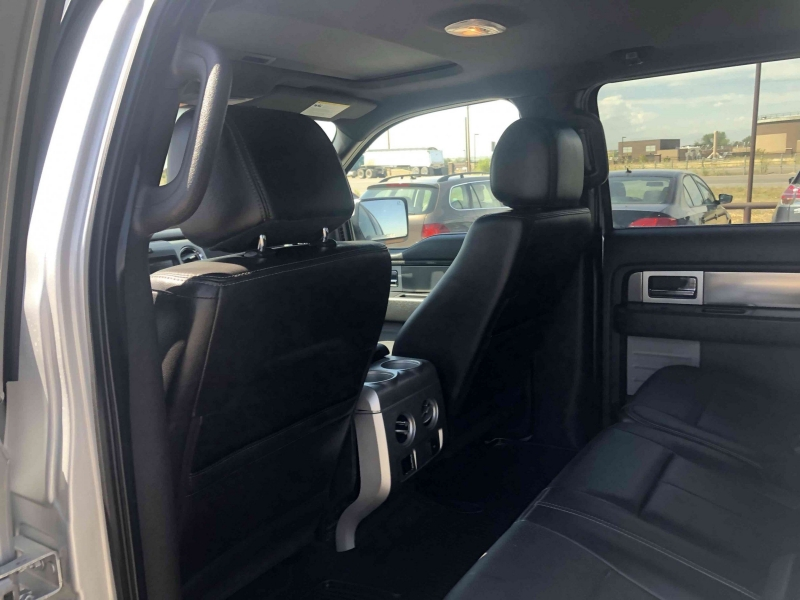 Ford F-150 2014 price $23,500