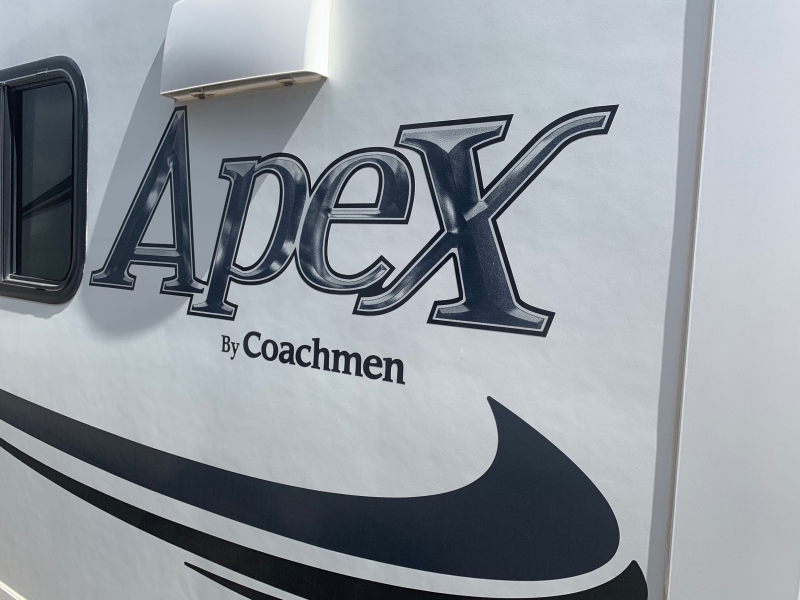 FORT APEX 2013 price $14,995