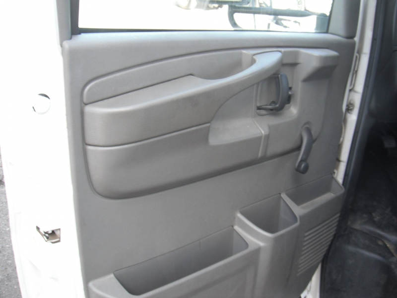 THO BUS 2007 price $14,995