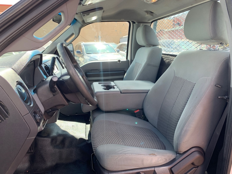 Ford F-350 Super Duty 2011 price $14,900