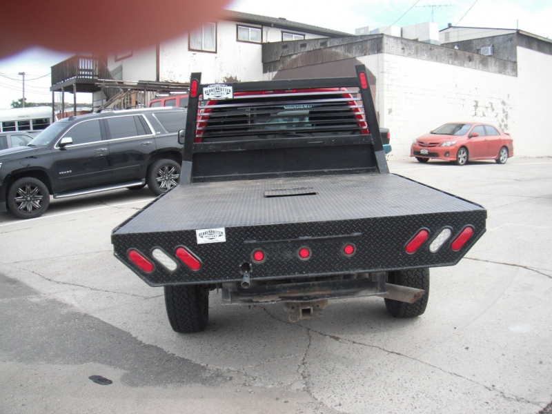 Dodge Ram Pickup 2500 2004 price $16,900