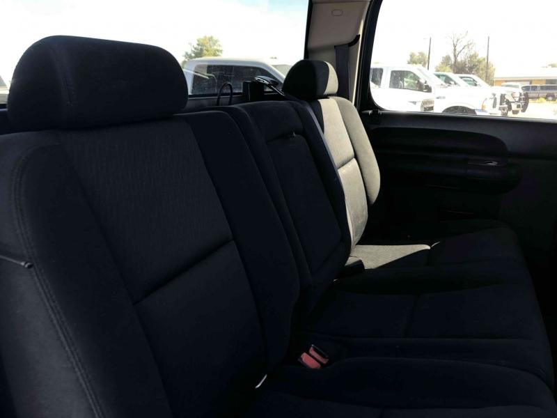GMC Sierra 2500HD 2013 price $21,400