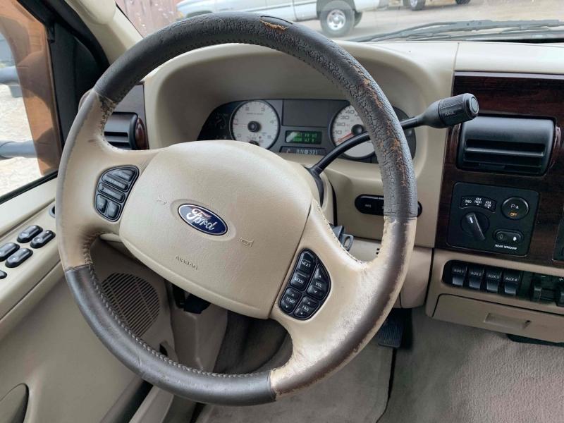 Ford F-250 Super Duty 2007 price $16,500