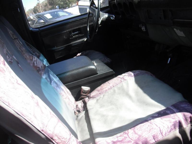 Chevrolet Blazer 1985 price $7,995