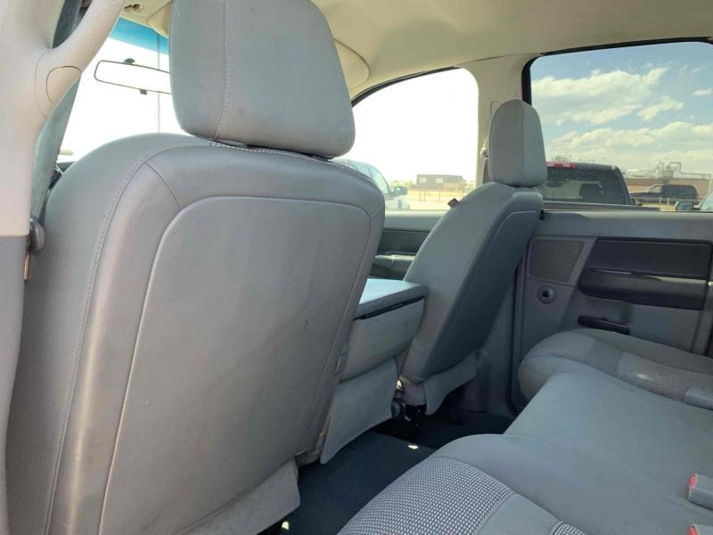 Dodge Ram Pickup 2500 2007 price $17,900