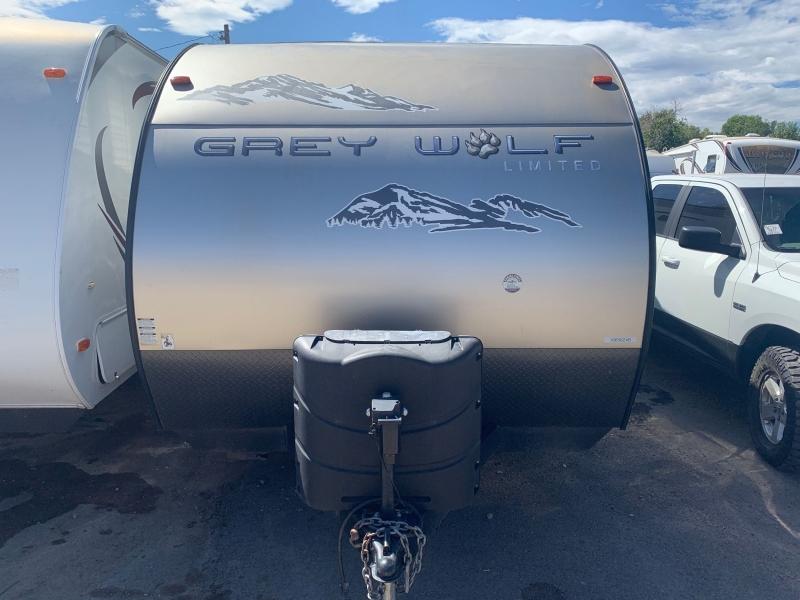 FRRV GREY WOLF 2014 price $7,995