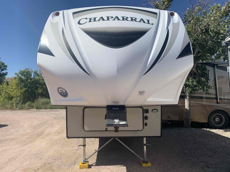 Coach Chaparral 2016 price $27,900