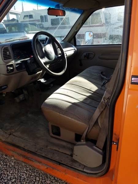 GMC Sierra 3500 1996 price $4,700