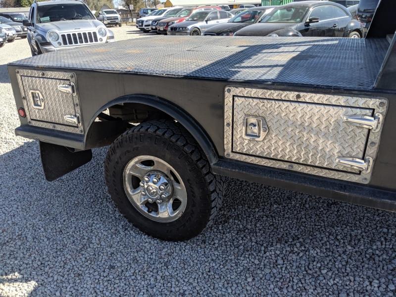 Ram Ram Pickup 2500 2013 price $26,400