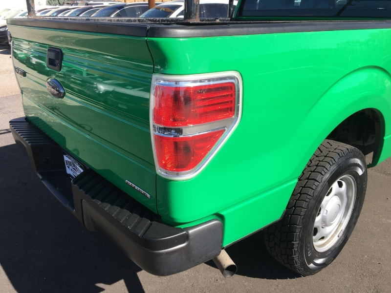 Ford F-150 2013 price $14,900