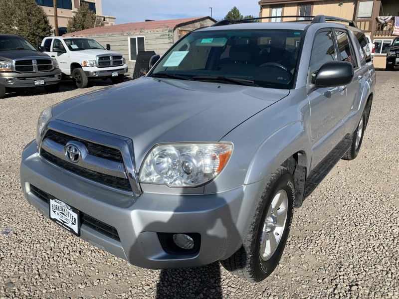 Toyota 4Runner 2006 price $13,900