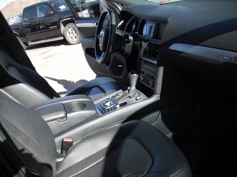 Audi Q7 2011 price $19,900