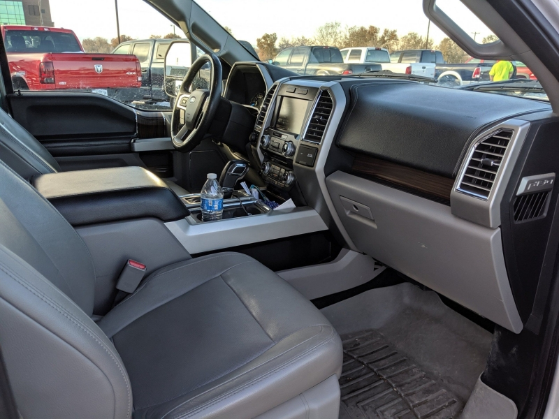 Ford F-150 2015 price $28,900