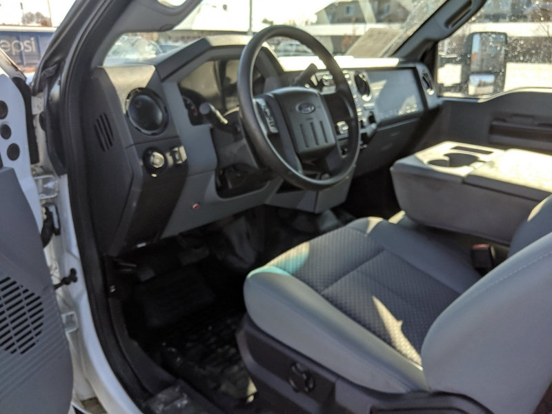 Ford F-250 Super Duty 2011 price $15,900