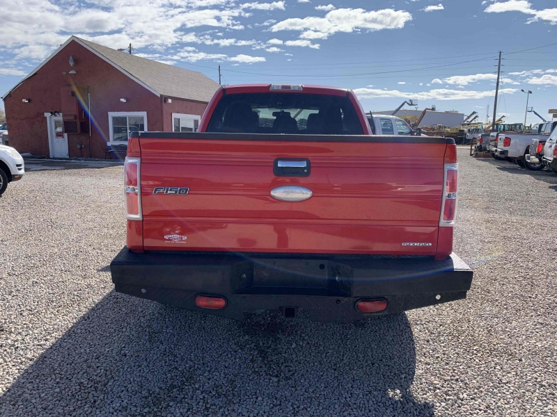 Ford F-150 2011 price $11,400