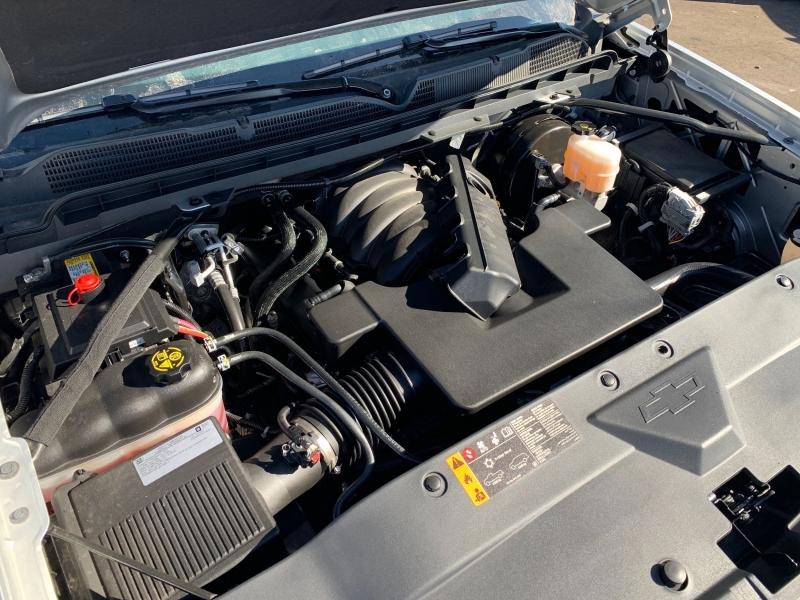 Chevrolet Silverado 1500 LD 2019 price $31,500