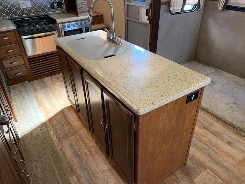 FRRV Wildwood 2015 price $22,995