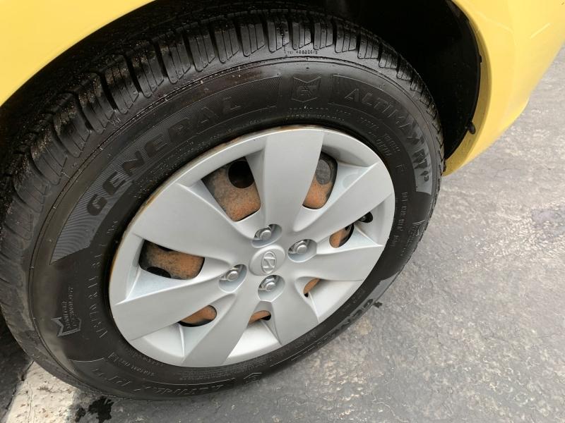 Hyundai Accent 2010 price $5,900