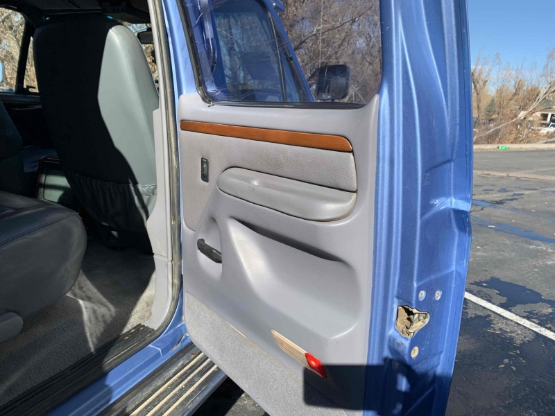 Ford F-350 1996 price $9,995